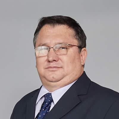 Alexander Zamora