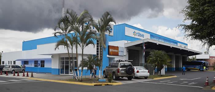 Estación RTV de Cañas