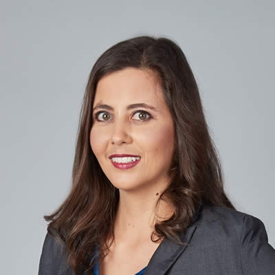 Daniela Magallón