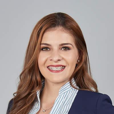 Gabriela Monge