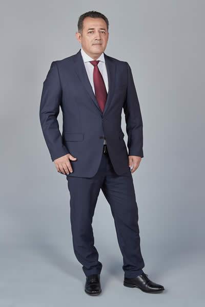 Kenneth López