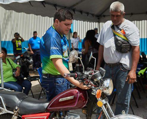 Motociclista Responsable