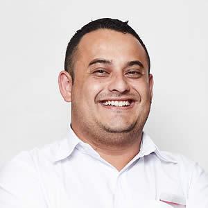 Alcides Villalobos